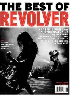 Revolver JuneJuly 2017