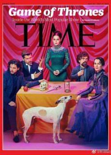 Time USA – July 10-17, 2017