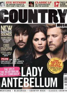 Country Music — August-September 2017