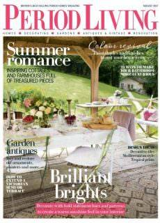 Period Living August 2017
