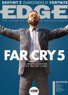 Edge Issue 308 August 2017