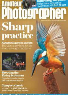 Amateur Photographer 24 June 2017