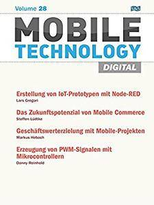 Lars Gregori Mobile Technology Digital 28 (German Edition)