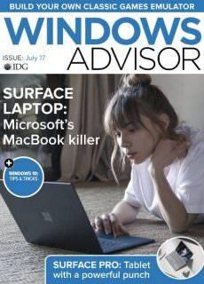 Windows Advisor Issue 1 July 2017