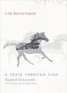 "Elizabeth Farnsworth, Mark Serr, ""A Train through Time: A Life, Real and Imagined"""