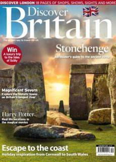 Discover Britain – August-September 2017