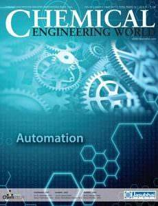 Chemical Engineering World – May 2017