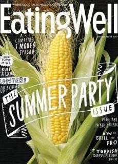 EatingWell JulyAugust 2017