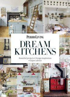 Period Living Dream Kitchens August 2017