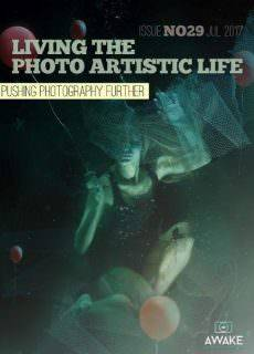 Living the Photo Artistic Life July 2017