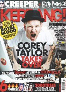 Kerrang Issue 1678 July 8 2017