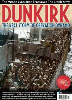 Dunkirk The Real Story of Operation Dynamo Britain At War Special 2017
