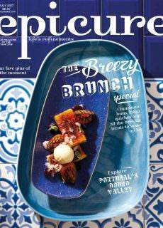 epicure Indonesia – July 2017