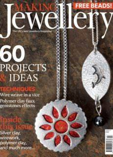Making Jewellery Issue 108 Summer 2017
