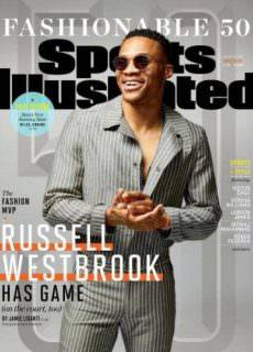 Sports Illustrated USA – 24 July 2017