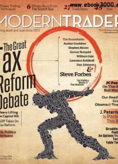 Modern Trader – Issue 534 – August 2017