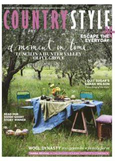Country Style August 2017