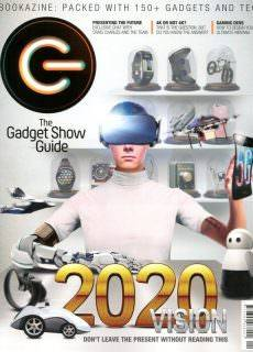 The Gadget Show Guidev – Issue 1, 2017