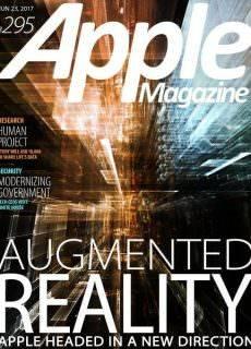 AppleMagazine Issue 295 June 23 2017