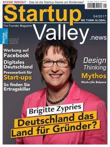 Startup Valley Nr4 2017