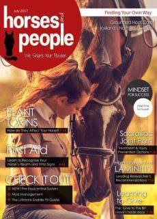 Horses and People – July 2017