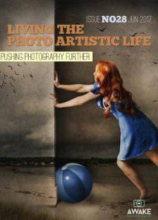 Living the Photo Artistic Life June 2017