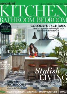Essential Kitchen Bathroom Bedroom August 2017