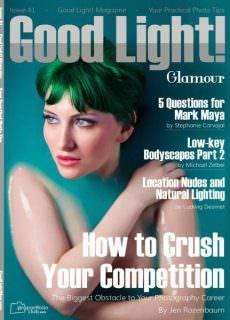 Good Light Issue 41 2017