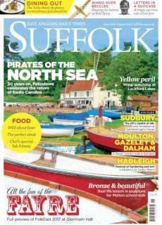 EADT Suffolk August 2017