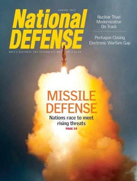 national missile defense essay