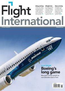 Flight International 27 June 3 July 2017