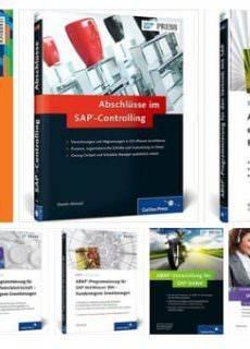 Controlling mit SAP: Eine praxisorientierte Einführung mit umfassender Fallstudie und beispielhaften Anwendungen