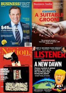 Business First Magazine – July-August 2017