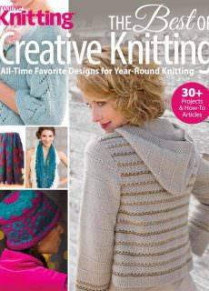The Best of Creative Knitting – October 2017