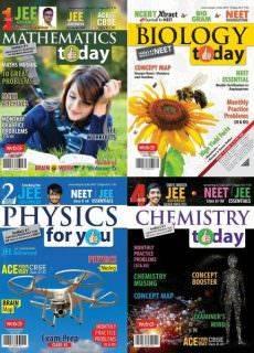 Mathematics Today July 2017