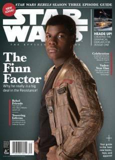 Star Wars Insider Issue 174 August 2017