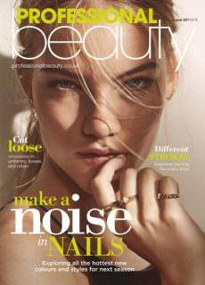 Professional Beauty August 2017