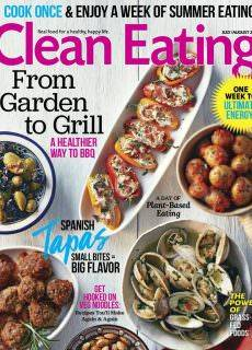 delicious UK – July 2017