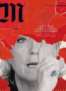 Le Magazine du Monde — 15 Juillet 2017