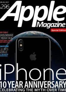 AppleMagazine Issue 296 June 30 2017