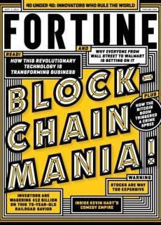 Fortune USA – September 1, 2017