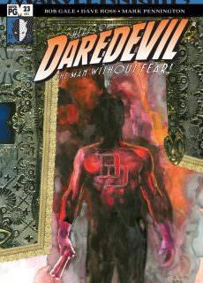 Daredevil 020 (2001)