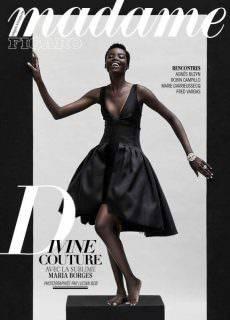 Madame Figaro – 4 Août 2017