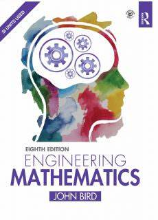 Engineering Mathematics, 8th Edition