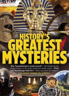 History Revealed – History's Greatest Mysteries 2017