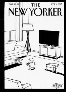 The New Yorker – September 4, 2017