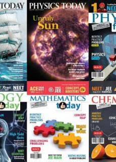 Physics Today – July / August 2017