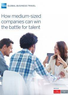 The Economist – How medium-sized businesses can win the battle for talent 2017