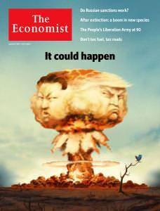 The Economist Europe – August 5-11, 2017