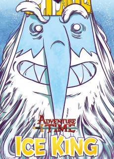 Adventure Time – Ice King (2016) (digital) (Minutemen-Slayer)